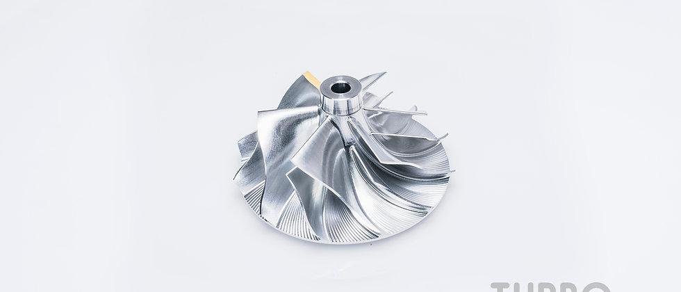 Billet Compressor Wheel BorgWarner for 5316-970-0015 (47.7 / 61.95mm)
