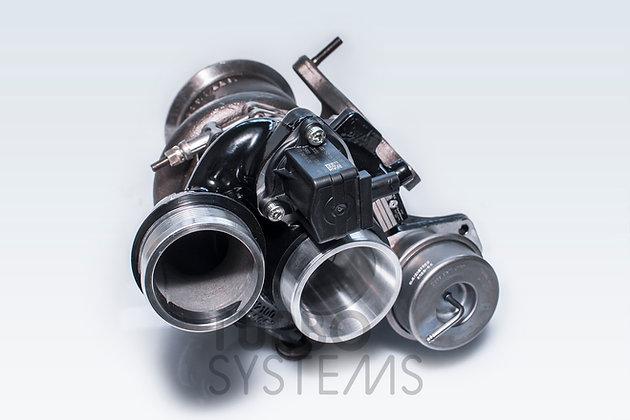 Mercedes-Benz A/CLA/GLA 45 AMG upgrade turbochargers