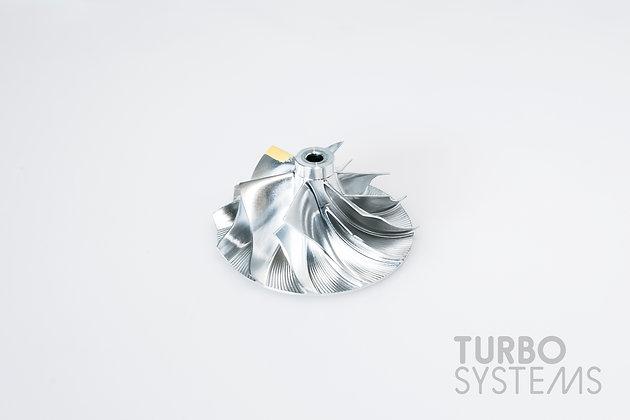 Billet Compressor Wheel BorgWarner 5306-123-2005 (41.6 / 56mm)