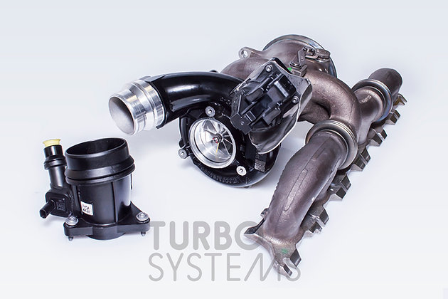 BMW B58B30O1 (for G-series) upgrade turbocharger