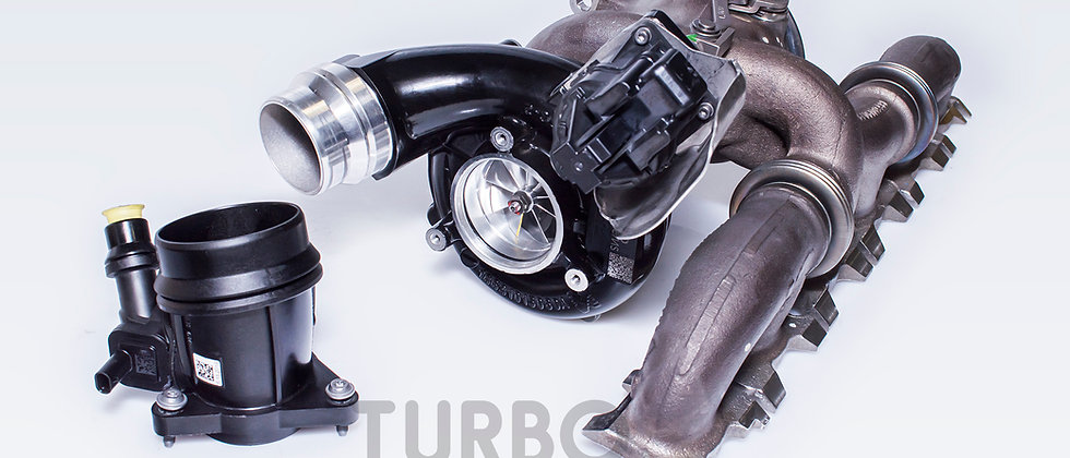 BMW B58B30O1 (for G-series) upgrade turbocharger