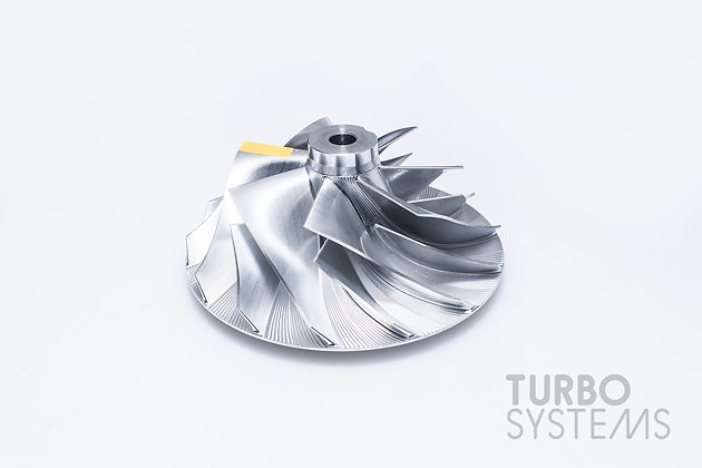 Billet Compressor Wheel Holset 3596135 (71 / 99mm)