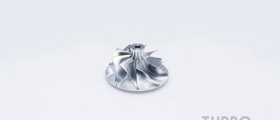Billet Compressor Wheel Garrett 788535-0001 (43.3 / 56mm)