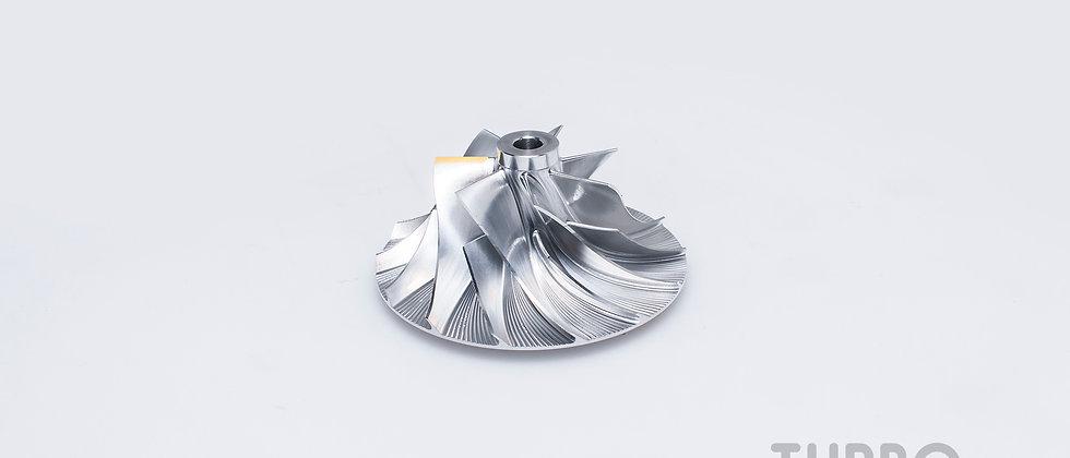 Billet Compressor Wheel Holset 3599652 (46 / 78mm)