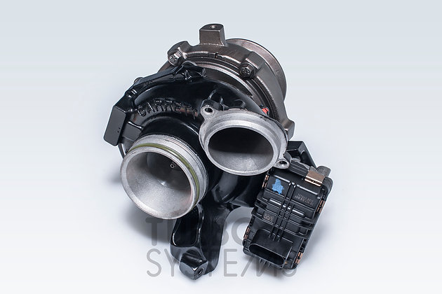 BMW N57N (from 2011) upgrade turbocharger