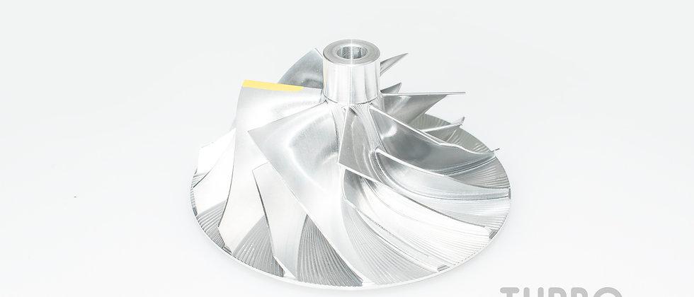 Billet Compressor Wheel for hybrid turbocharger (58 / 83mm)