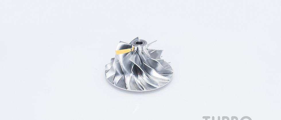 Billet Compressor Wheel IHI 1450-040-407 (36.3 / 52.5mm)