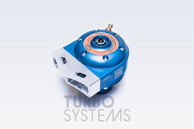 Universal adjustable Blow-Off valve BOV