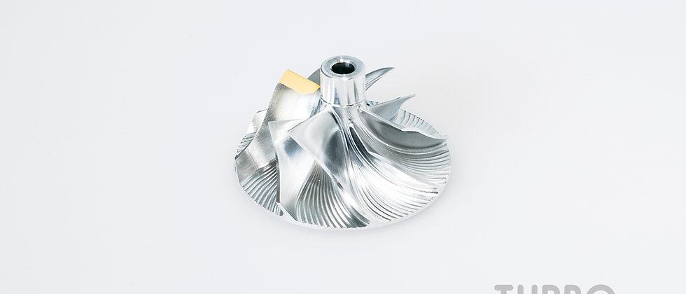 Billet Compressor Wheel BorgWarner 5303-123-2011 (31,5 / 45mm)