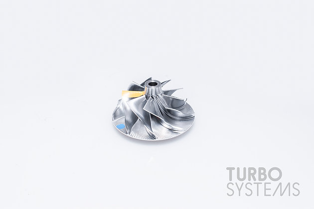 Billet Compressor Wheel Garrett 770129-010 (36.3 / 49.4mm)