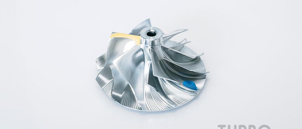 Billet Compressor Wheel BorgWarner 5306-123-2006 (45.1 / 56.1mm)