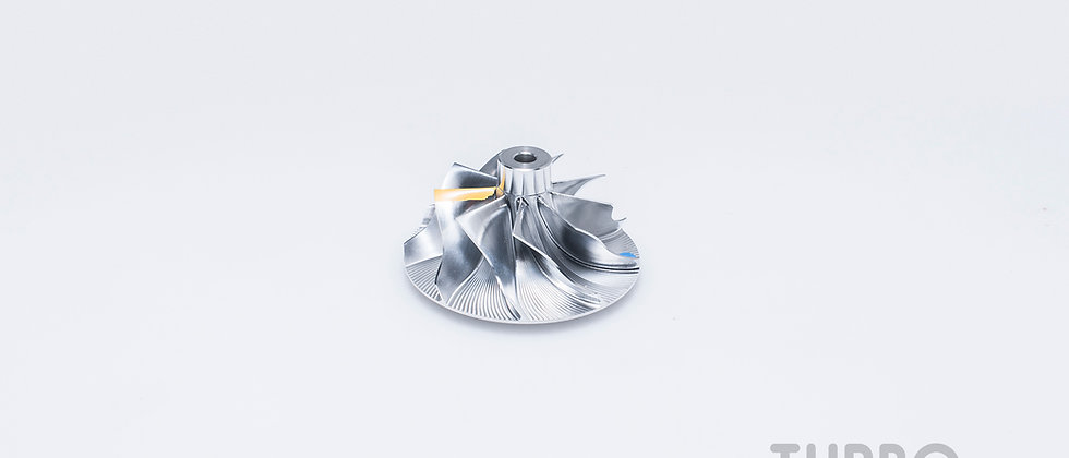 Billet Compressor Wheel Garrett 788535-0002 (41.6 / 56mm)