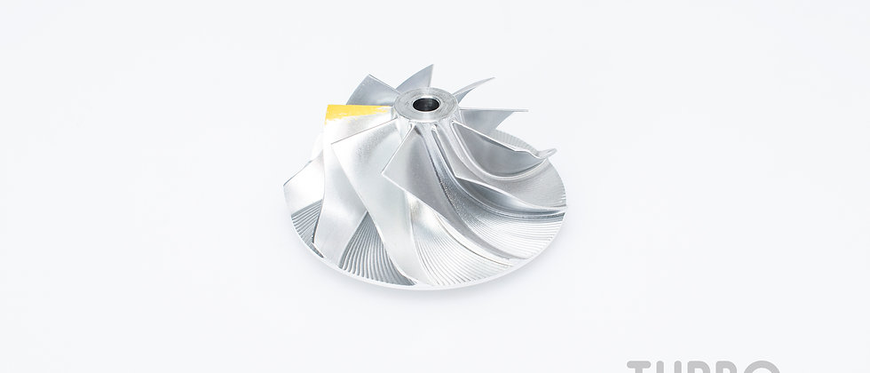 Billet Compressor Wheel for hybrid turbocharger (40 / 56mm)
