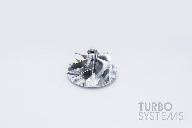 Billet Compressor Wheel Garrett for 800075-0007 (45.7 / 59.4mm)