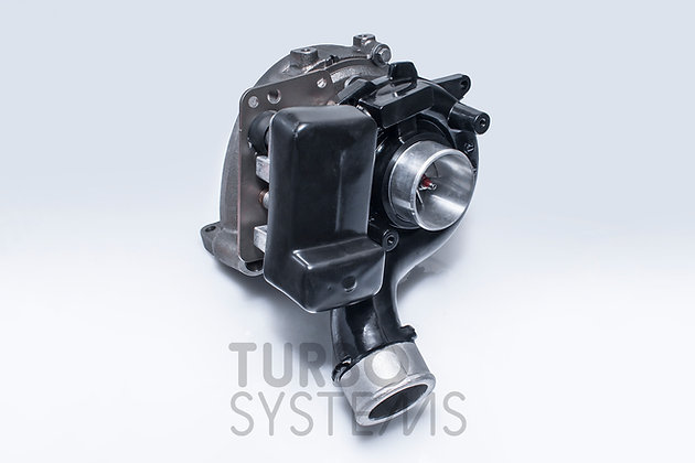 Audi / Volkswagen 3.0 TDI (from 2007) upgrade turbocharger
