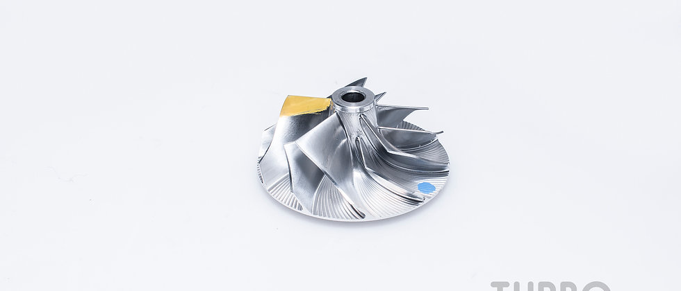 Billet Compressor Wheel Garrett 446335-0010  (41.8 / 54mm)