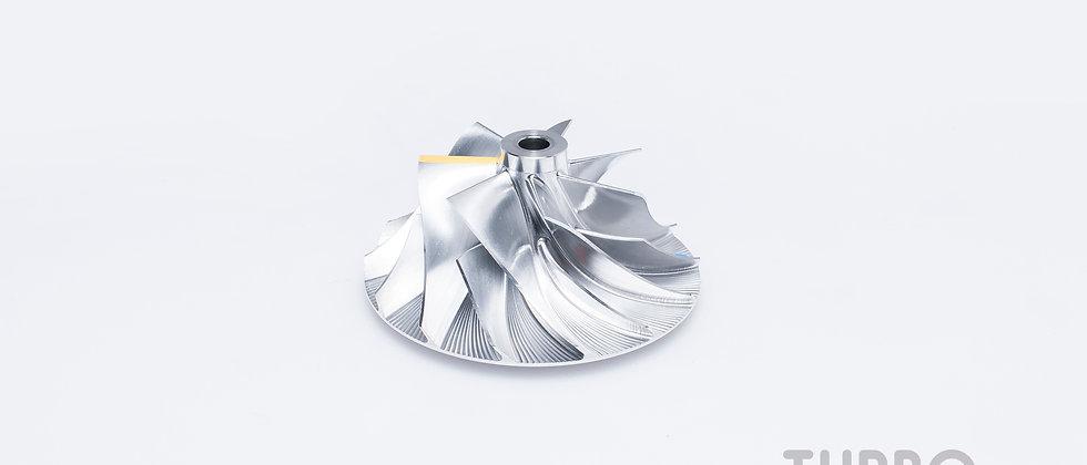 Billet Compressor Wheel Holset 3599650 (52 / 78mm)