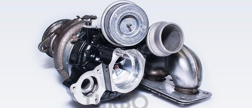 BMW N55 upgrade turbocharger
