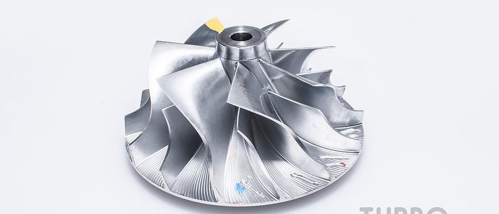 Billet Compressor Wheel BorgWarner for 5331-970-7507 (70.9 / 94mm)