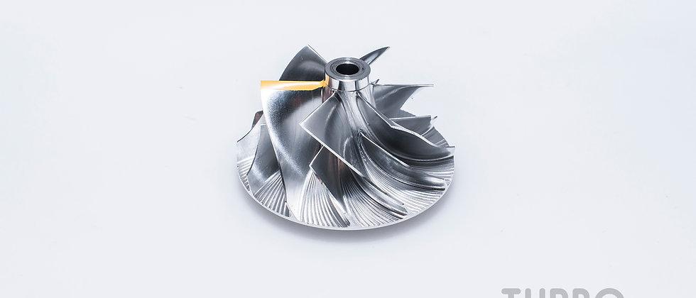 Billet Compressor Wheel IHI for A2700901880 (38.7 / 50.9mm)