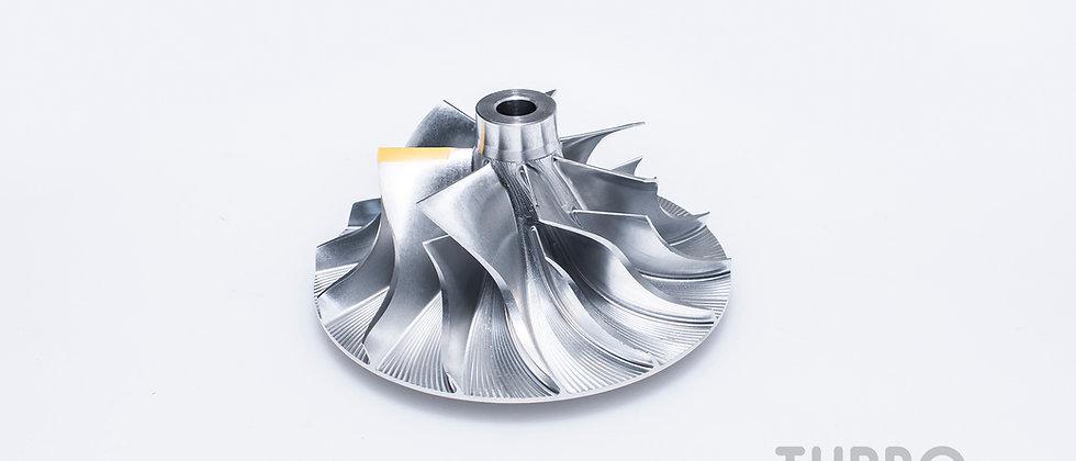 Billet Compressor Wheel BorgWarner 5327-123-2412 (49.8 / 77.1mm)