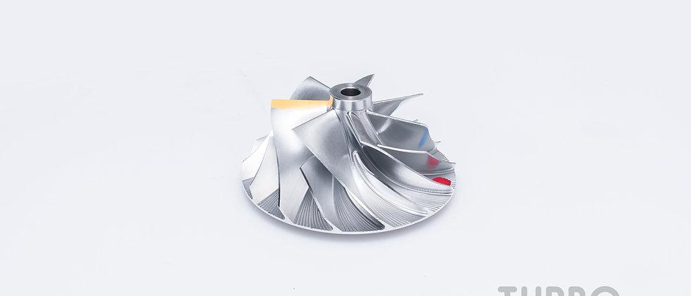 Billet Compressor Wheel Holset 3599648  (56 / 78mm)