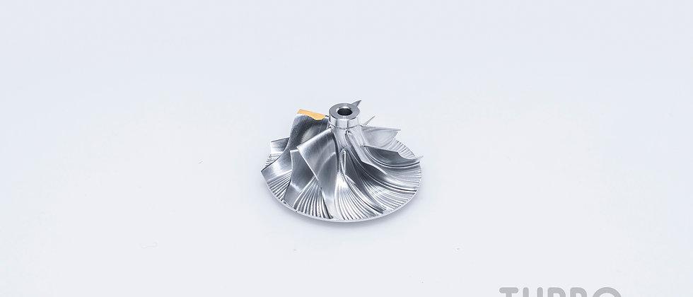 Billet Compressor Wheel BorgWarner 5443-123-2019  (32.25 / 46mm)
