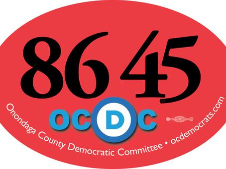 86 45 Stickers