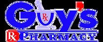 guy's pharmacy logo.png