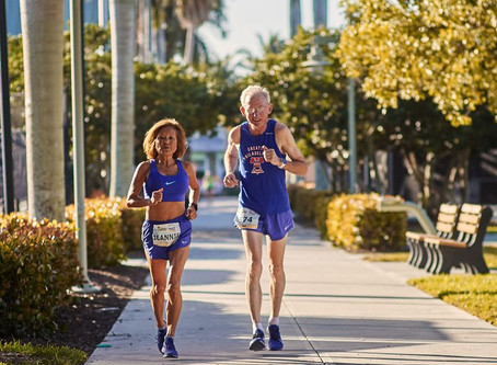 You're Never Too Old to Be Serious About Your Running