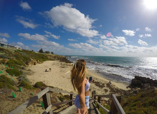Melhores praias de Perth e região - Western Austrália