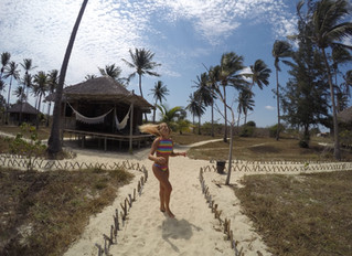 Trip Jericoacoara - O Paraíso