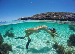 Rottnest Island - Austrália - Perth