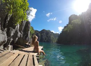 Filipinas - Roteiro El Nido, Coron, Oslob e Siquijor