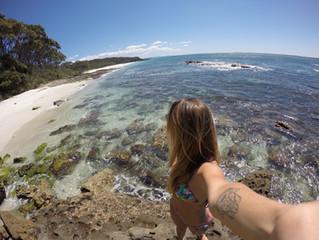 Sydney e Jervis Bay - Australia