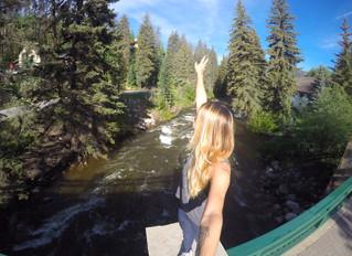 Gopro Mountain Games - Vail Colorado