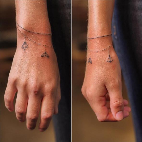 Minhas Tattos
