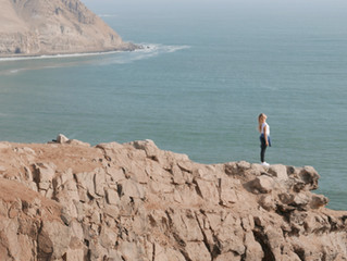 Peru - O que fazer em lima