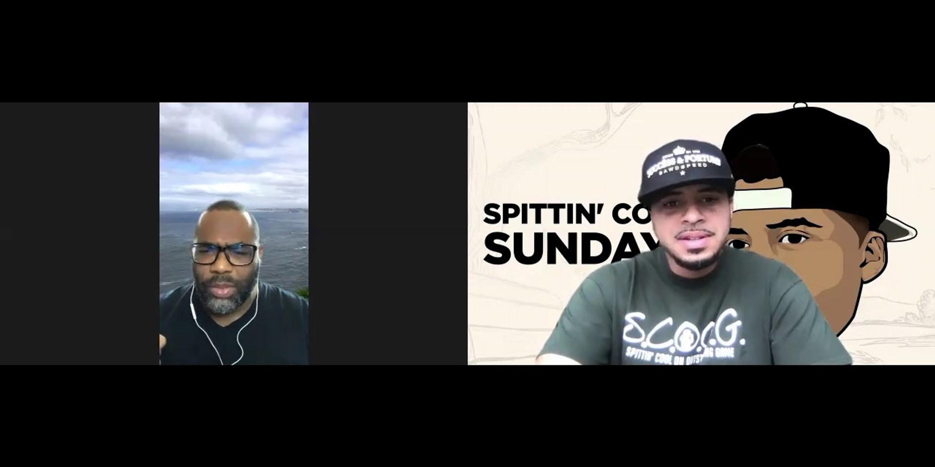 Episode 4:  Entrepreneur (Part 2)