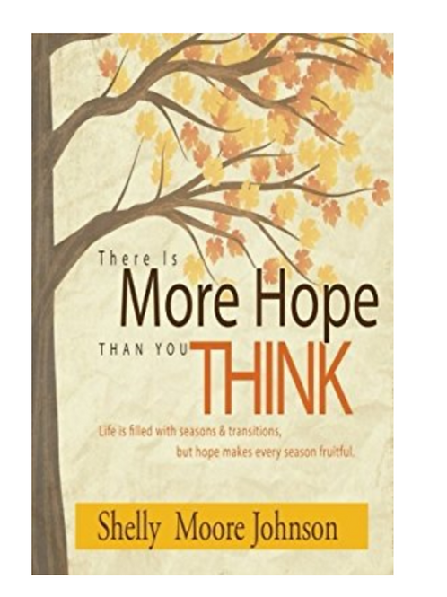 More Hope Than You Think