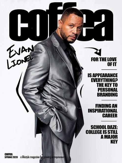Spring Issue 2020 Q:2