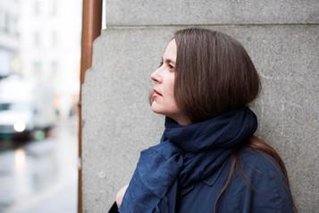 מוניקה אוספרונג – שלושה שירים