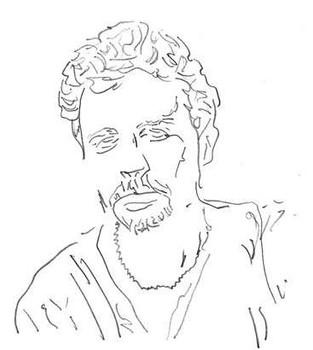 ראיון עם המשורר ערן צלגוב