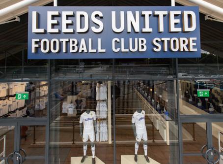 ROAR Creativity - Leeds United