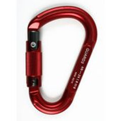 EDELWIESS CARAB GUARD 3 ACTION - RED