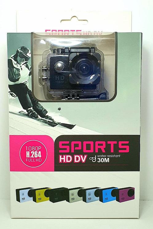 Mini camara Hd Dv Sport Pro