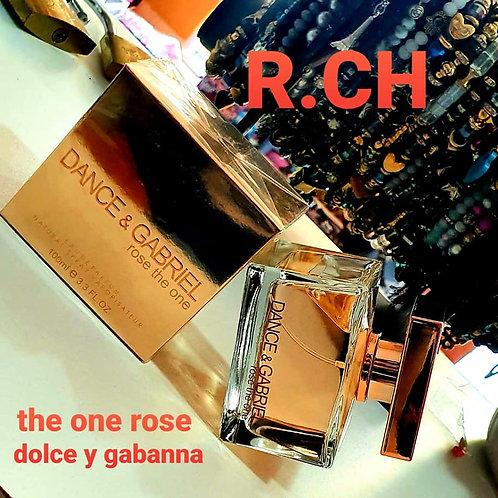 Perfume dolce & gabriel