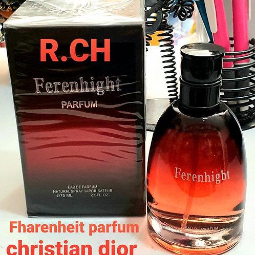 Perfume Fharenheit Parfum