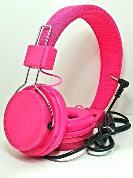 Auriculares Pro 21 Junior