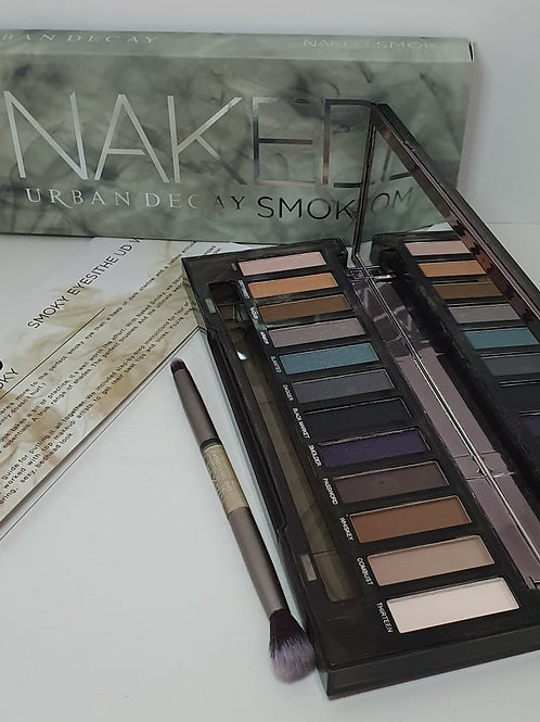 Sombras Naked Urban